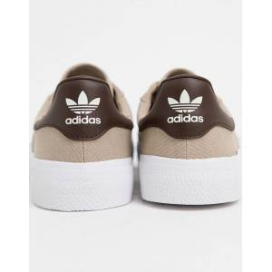 adidas Originals 3MC trainers in beige  - Beige - Size: 12