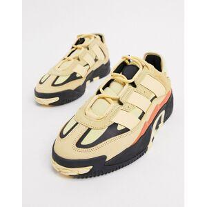 adidas Originals Niteball trainers in beige  - 26960990689 - Size: 11