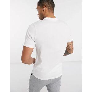 Nike Club crew neck t-shirt in off white-Beige  - 25822252681 - Size: Medium