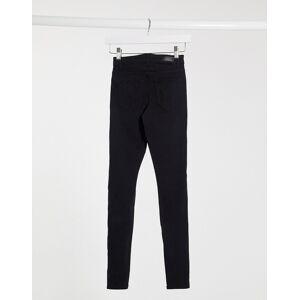 Pieces Skin Wear skinny trousers-Grey  - Grey - Size: 2X-Small