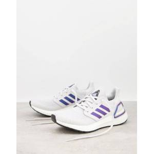adidas Running Ultraboost trainers in grey-Black  - Black - Size: 6