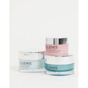 Elemis Pro Collagen Marine Moisture Essentials Set SAVE 32%-No colour  - No colour - Size: No Size