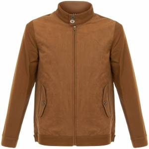 Gabicci Vintage 1973 Blake Harrington Jacket - Tan  - Size: Small