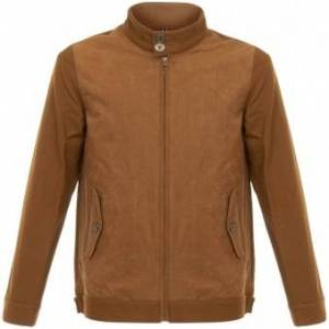 Gabicci Vintage 1973 Blake Harrington Jacket - Tan  - Size: Medium