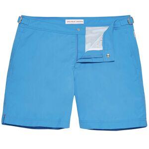 Orlebar Brown Bulldog Swim Shorts - Bahama Blue  - Size: 32