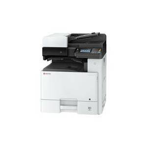 Kyocera ECOSYS M8124cidn Colour Laser Multifunction Printer