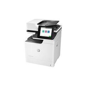 HP LaserJet Enterprise M681DH Colour Laser 47ppm Multifunction Printer