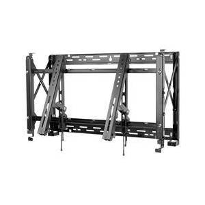Peerless-AV Full Service Video Wall Mount with Quick Release - Landscape