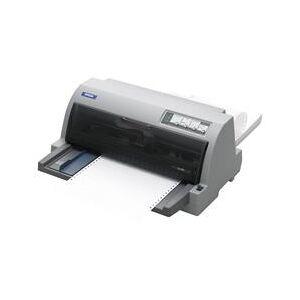 Epson LQ 690 Mono Dot-Matrix Printer