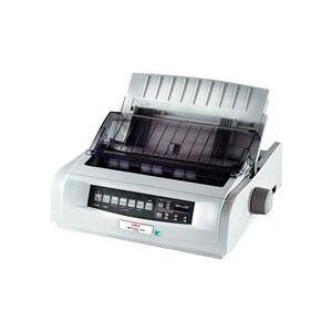 OKI Microline 5520eco Mono Dot-Matrix Printer