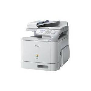 Epson AcuLaser CX37DN A4 Colour Laser Multifunction Printer