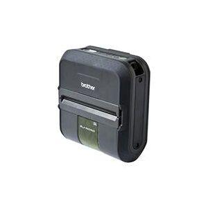 Brother RJ-4040 Rugged WiFi Mobile Printer