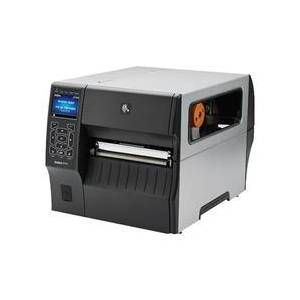 Zebra ZT400 Series ZT420 Monochrome Direct Thermal Label Printer