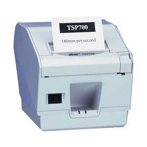 Star Micronics TSP743U II -24 White Star Barcode Printer