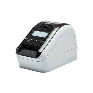 Brother QL-820NWB Network Label Printer