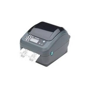 Zebra GX Series GX420d  Monochrome Direct Thermal Label Printer