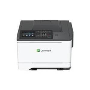 Lexmark CS622de Colour Laser A4 37 ppm Printer