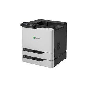 Lexmark CS820dte Colour Laser A4 57ppm Printer
