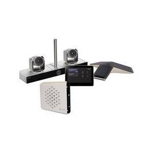POLY G85-T Video Conf/Collab System: Microsoft Teams Codec GC-8 Touch Controller Lenovo Thin