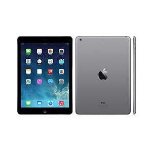 Apple iPad Air Wi-Fi 16GB Space Gray
