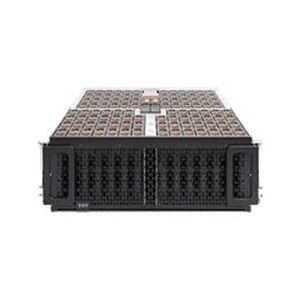 WD Ultrastar Data102 720TB SAS (60 x 12TB He12) 60 Bay Rack NAS