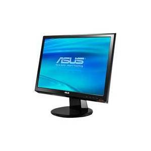 Asus VH196D 19 Widescreen 1440 x 900 VGA LCD Monitor