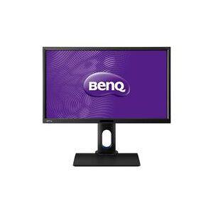 BenQ BL2420PT 24 2560x1440 5ms DVI HDMI DisplayPort LED Monitor with Speakers