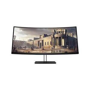 HP Z38c 37.5 3840x1600 5ms HDMI DisplayPort USB-C Curved IPS LED Monitor