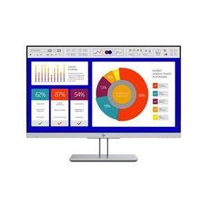 HP EliteDisplay E243p 23.8 1920x1080 14ms VGA HDMI DisplayPort IPS LED Monitor