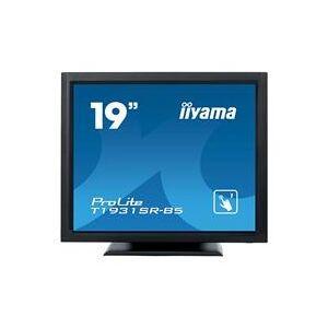 iiyama ProLite T1931SAW-B5 19 1280x1024 5ms VGA HDMI DisplayPort Touchscreen LED Monitor