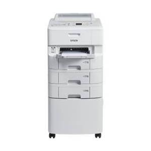 Epson WorkForce Pro WF-6090D2TWC Colour Ink-Jet Printer