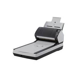 Fujitsu fi-7260 Flatbed + Sheetfeed Scanner 30 x 57.7 x 23.4 cm