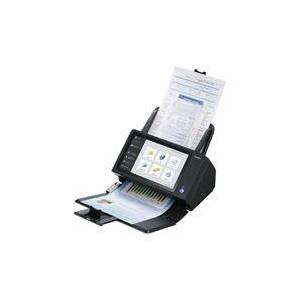 Canon Scanfront 400 Network Scanner