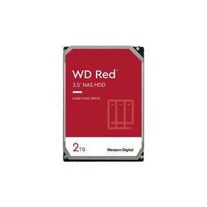 WD 2TB Red NAS Hard Drive 3.5 256MB Cache