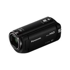 Panasonic Camcorder Black FHD 2.51MP 50xZoom 3.0LCD WiFi SD/SDHC/SDXC
