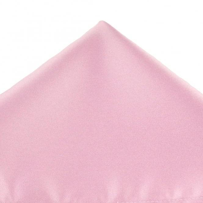 Plain Lavender Pocket Square Handkerchief