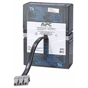 APC Replacement Battery Cartridge For Use With Smart-UPS, UPS, RBC33
