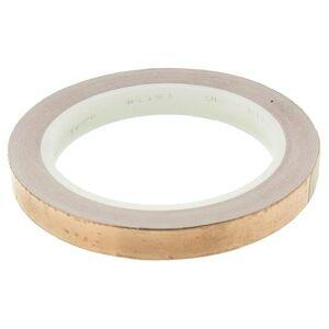 3M 1181 Conductive Copper Tape, 12.7mm x 16m, 1181/12,7
