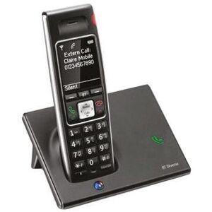 BT Diverse 7410 Cordless Telephone, 60745