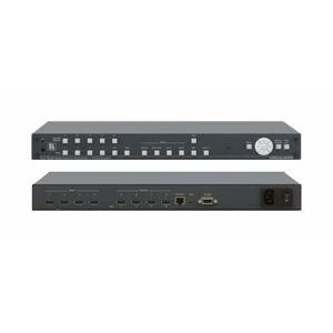 KRAMER ELECTRONICS 5 Port 4 x 4 HDMI Matrix Switch 1920 x 1080, 20-0005220