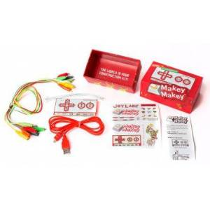 Makey Makey Invention Kit Classic, Classic, MMCE