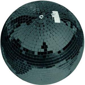EuroLite Mirror Ball 100cm black - Mirror balls
