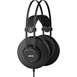 AKG K52 - Headphones for Home-Recording - Studio headphones