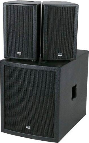 DAP-Audio DAP Club Mate II 15