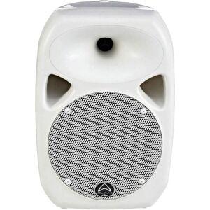 Wharfedale Titan 8 Active MKII White - Powered speakers