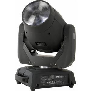 INVOLIGHT LEDMH127B Moving Head Beam with 120W LED -B-Stock- - Sale% Light effects