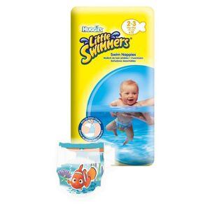 Huggies Little Swimmers 2-3