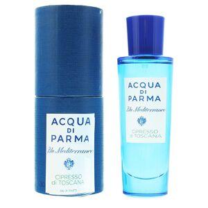 Acqua Di Parma Cipresso Di Toscana Eau de Toilette 30ml Spray Blu Mediterrano