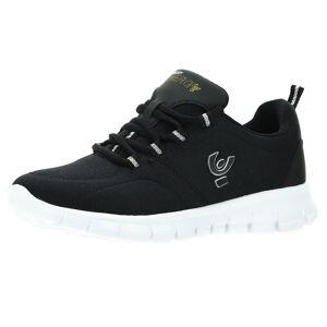 Freddy Ultralight Freddy Energy Shoes® sneakers  - Woman - Black-White - Size: 37