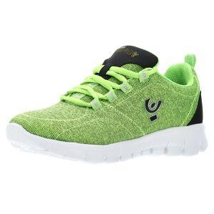 Freddy Ultralight Freddy Energy Shoes® sneakers  - Woman - Yellow - Size: 37